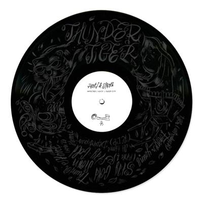THUNDER TIGER - Parts & Spares 12
