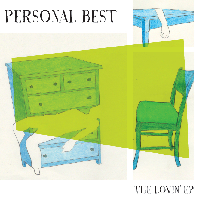 Personal Best - The Lovin' EP 12