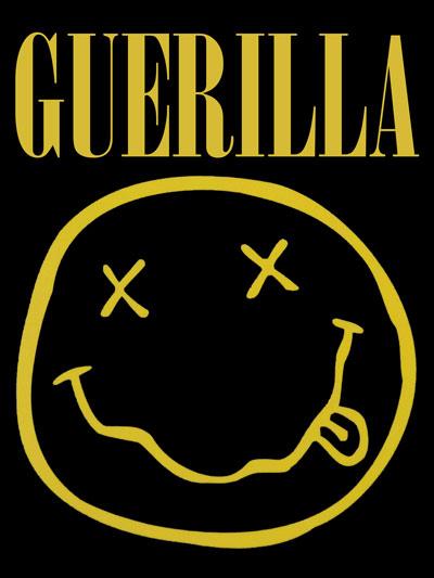 Guerilla Poubelle - TS Nirvana