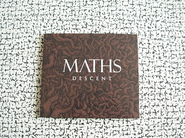 Maths - Descent