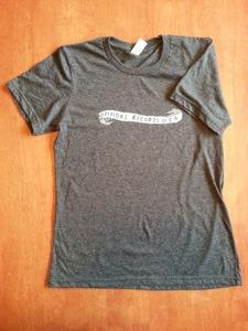 ORINDAL RECORDS- Banner Shirt (Women's)