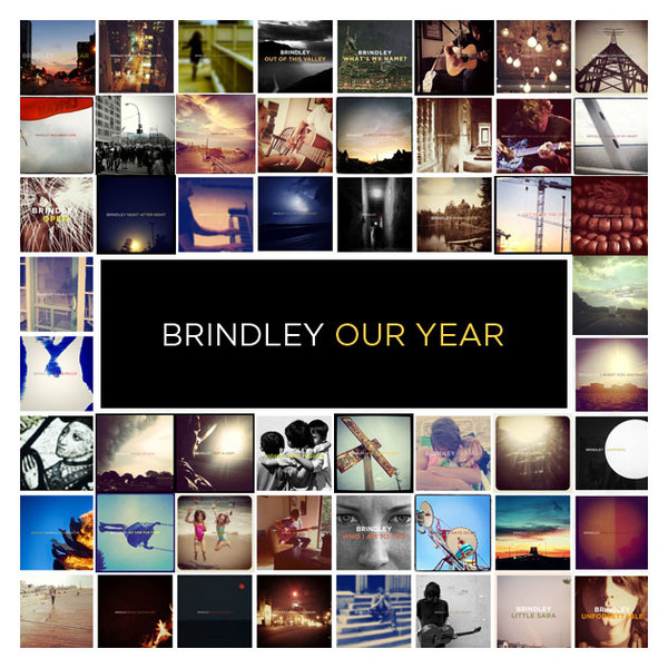 Our Year / 52 Songs + Lyric Booklet With Notes