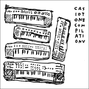 CASIOTONE COMPILATION 5- 3