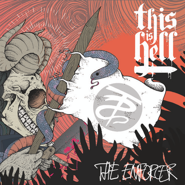 This Is Hell - The Enforcer