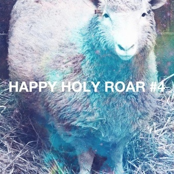 Happy Holy Roar 4 MEGA BOX
