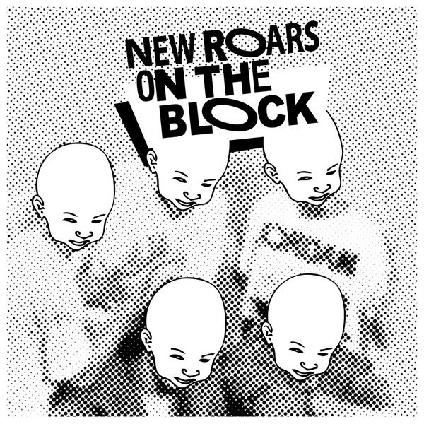 New Roars On The Block