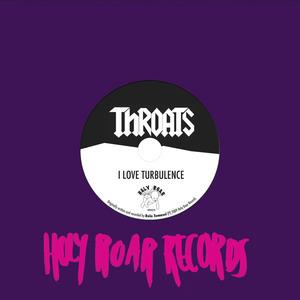 Rolo Tomassi / Throats - Split