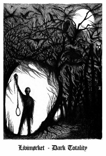 Livimørket - Dark Totality