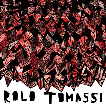 Rolo Tomassi - Untitled EP
