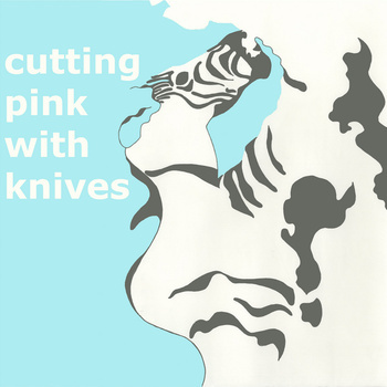 Cutting Pink With Knives - Discography