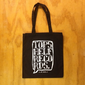 Topshelf Records - Tote bag