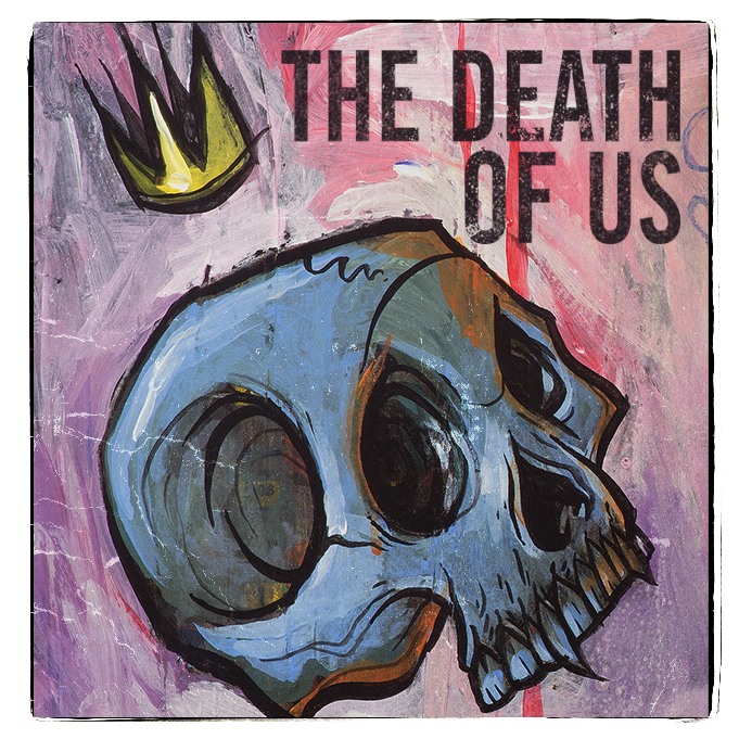 The Shell Corporation - The Death of Us (Single)