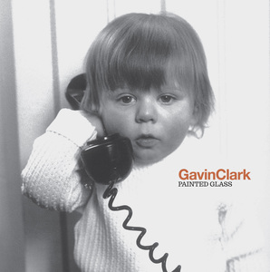 Gavin Clark - Painted Glass
