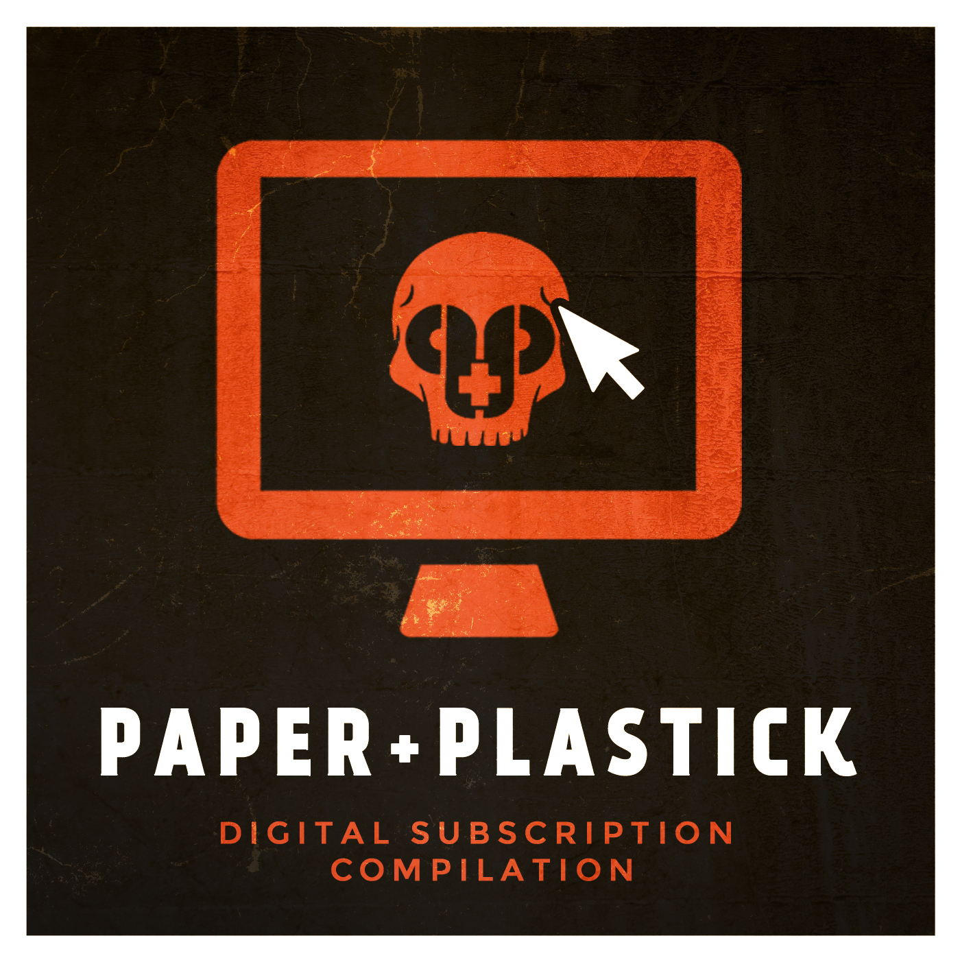Paper + Plastick Digital Subscription Compilation