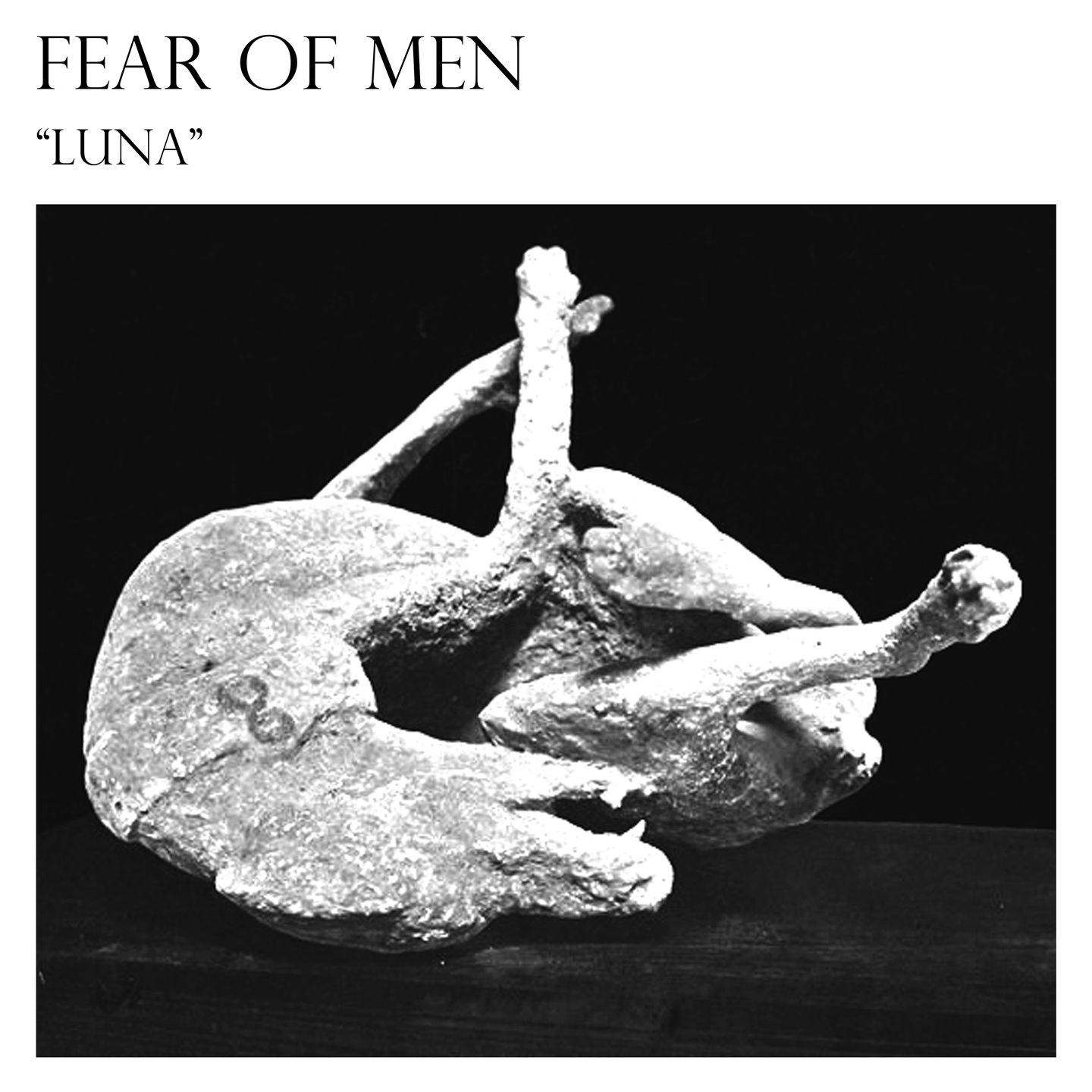 Fear of Men - Luna/Outrun Me Flexizine