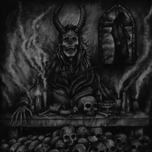 Crypt Lurker - Baneful Magic, Death Worship & Necromancy Rites Archaic