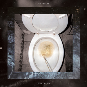 (ON SALE!!) Cassilis - Quitting (low copies)