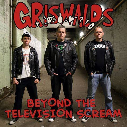Griswalds - beyond the television scream