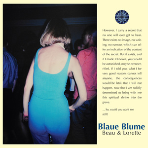 Blaue Blume - Beau & Lorette EP