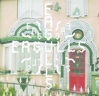 Eagulls - Eagulls EP 12