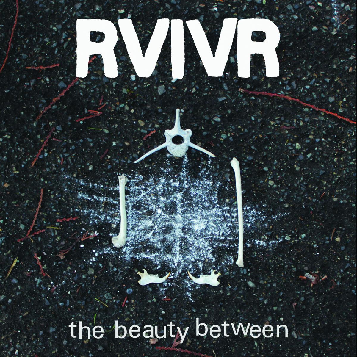 RVIVR - The Beauty Between LP