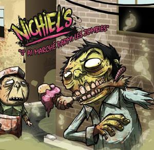 Nichiel's - j'ai marché parmi les zombies