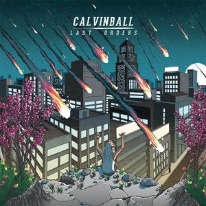Calvinball - Last Orders LP