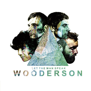 Wooderson - Let the Man Speak LP
