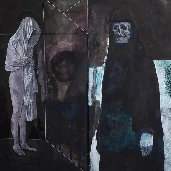 Pariso & Svalbard - Split LP