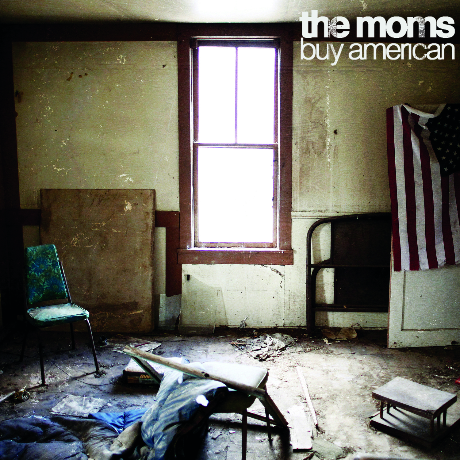 The Moms - Buy American