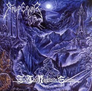 Emperor - In the Nightside Eclipse - 20th Anniversary Edition