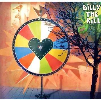 Billy The Kill - love fortune wheel