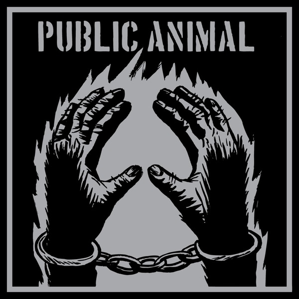 Public Animal - Habitat Animal LP