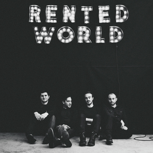 The Menzingers - Rented World LP
