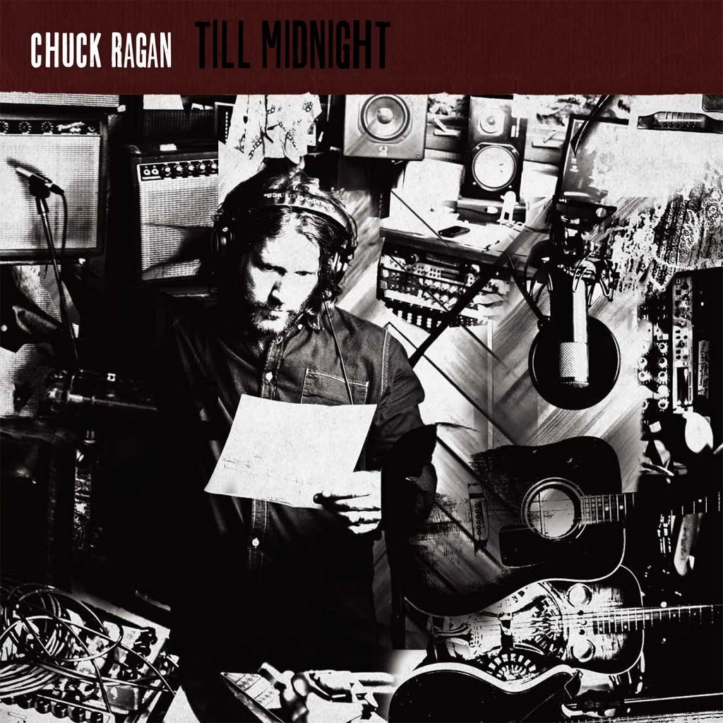 Chuck Ragan - Till Midnight LP
