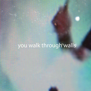 You Walk Through Walls - You Walk Through Walls