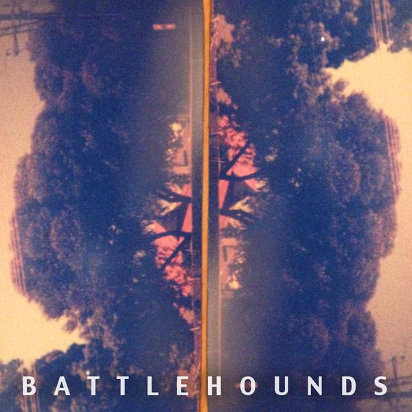 Battlehounds - Ghost Mountain (Single)