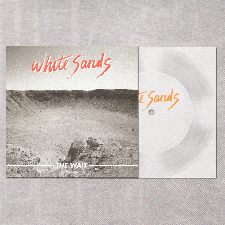 White Sands - The Wait Flexizine