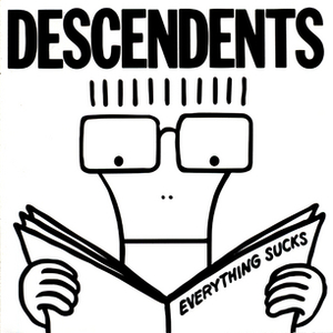 Descendents - Everything Sucks LP