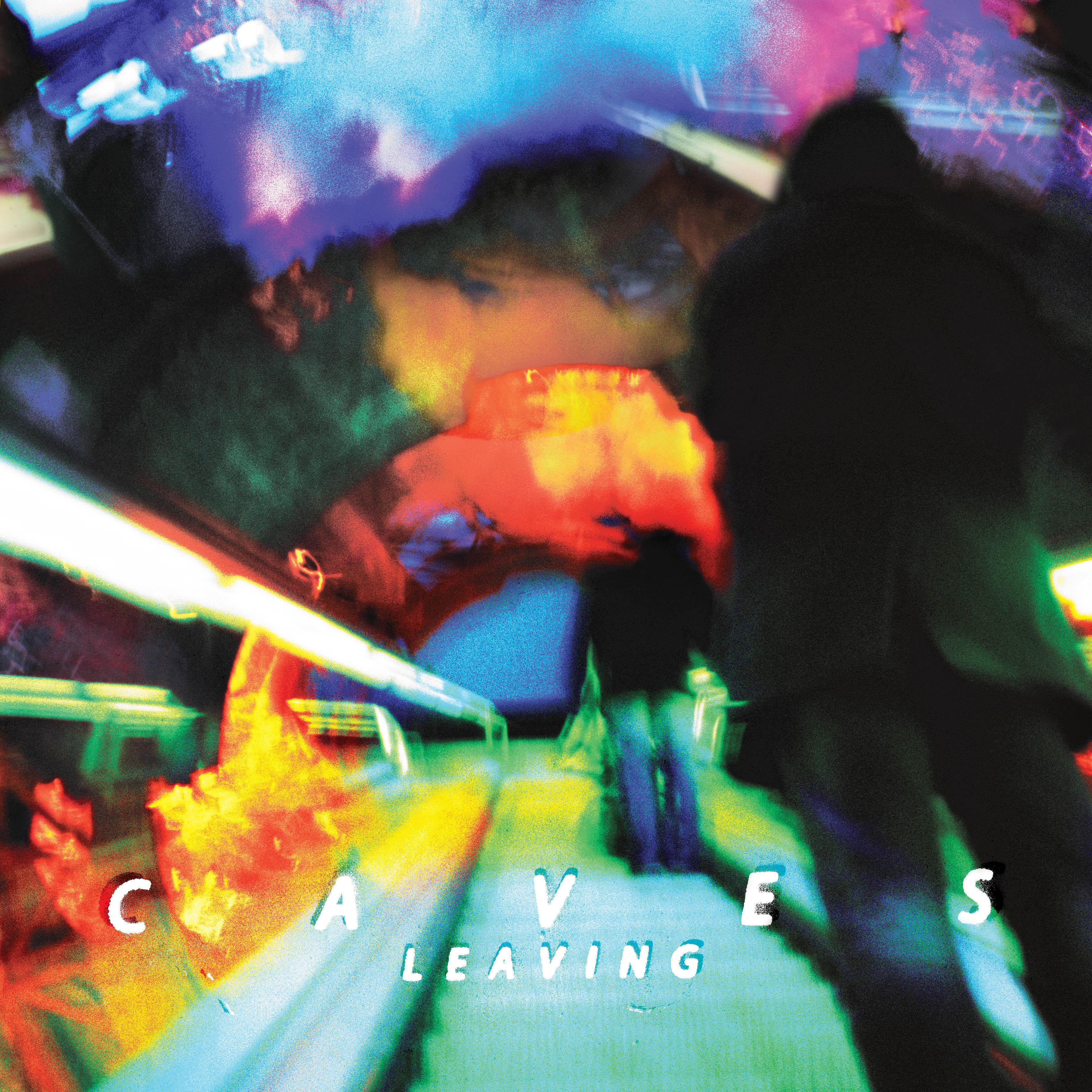Caves - Leaving 12