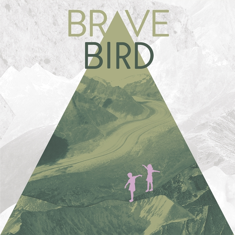 Count Your Lucky Stars Records Brave Bird Quot Maybe You No