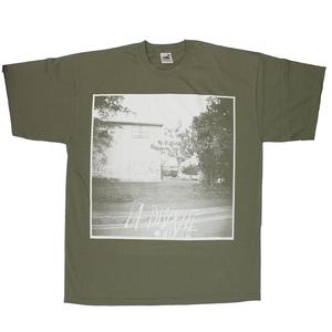 Wildlife - Green T-Shirt - L & XL only