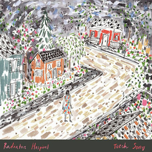 Radiator Hospital - Torch Song LP