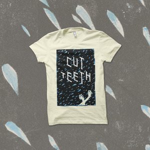 Cut Teeth - Hands Shirt