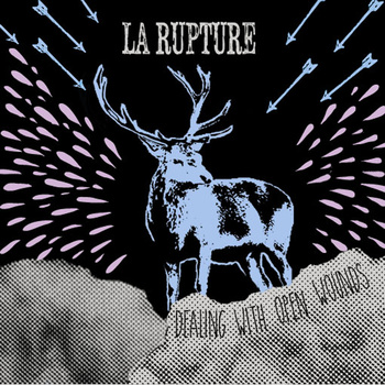 La Rupture - dealing with open wounds