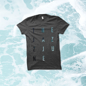 The Jazz June - Letters Shirt
