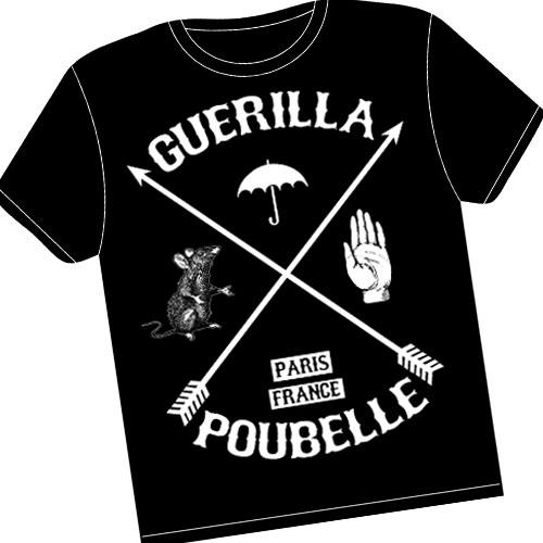Guerilla Poubelle - TS US tour