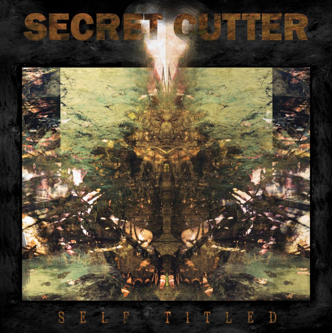 Secret Cutter - Self Titled