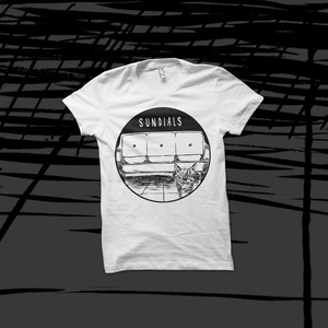 Sundials - Couch shirt