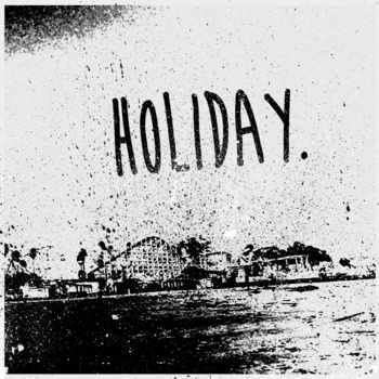 Holiday - st